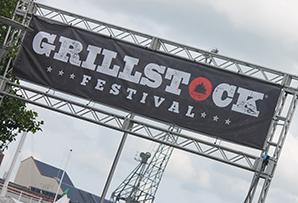Grillstock 2014