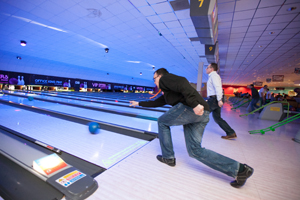 Ten Pin Bowling Challenge
