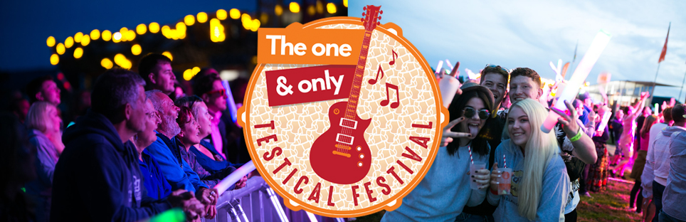 The (one and only) Testical Festival 2020