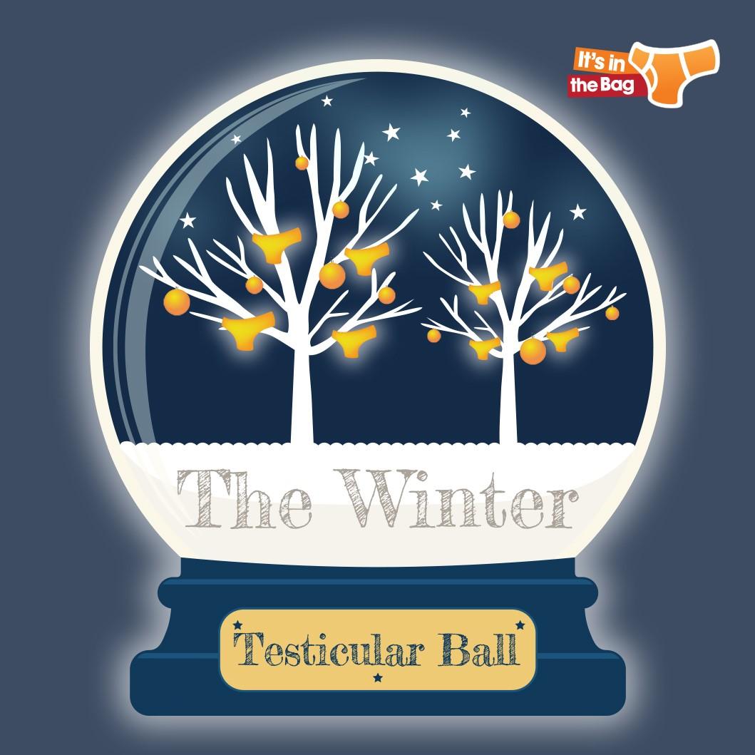 THE WINTER TESTICULAR BALL 2021